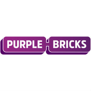 Purple bricks Partner logo